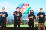 Disparbud Jabar sebut Lido Music & Art Center MNC Lido City wisata baru milenial