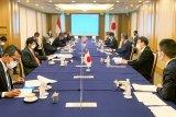 Moeldoko bertemu JETRO Indonesia bahas ekspansi investasi Jepang