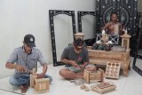 BRI dorong ekonomi desa melalui program Desa BRILIAN