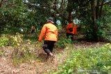 Lansia ini hilang di hutan Kolaka belum ditemukan setelah 3 hari pencarian
