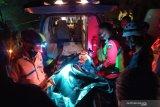 Polda Jabar memastikan seluruh korban kecelakaan Sumedang telah dievakuasi