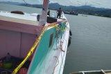 Polisi tangkap 11 nelayan yang gunakan bahan peledak