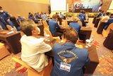 Partai Demokrat Sulsel pecat empat pengurus DPC karena ikut KLB di Sibolangit