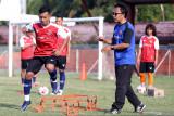 Pelatih Persiraja mewaspadai motivasi dan semangat pemain PSS