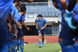 Ferdinand Sinaga mulai bergabung latihan Persib Bandung