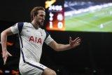 Kane bilang kesuksesan tim Inggris di Eropa bantu  timnas dalam Euro