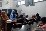 Dinas Sosial PPPA Padang Pariaman lakukan pendampingan psikologis pada anak korban kekerasan seksual.