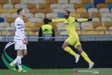 Raul Albiol gembira bisa bantu Villarreal juara Liga Europa