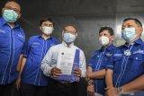 DPP Demokrat yakin KLB akan gagal serahkan dokumen lengkap ke Kemenkumham