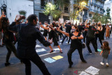 Argentina berjuang atasi COVID-19 saat jumlah kematian mencapai 100 ribu
