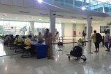 Meski sudah divaksin COVID-19, penumpang Bandara Tjilik Riwut wajib rapid antigen