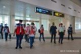 Pembangunan KA Bandara Internasional Yogyakarta mampu tampung sekitar 20 juta penumpang
