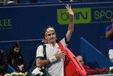 Roger Federer mundur dari Dubai untuk fokus latihan