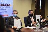 Malaysia terbitkan UU Berita Palsu