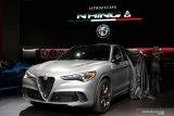 Perkuat Alfa Romeo dan Lancia, Stellantis buka investasi