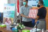 NTT dapat 1.000 boks RUTF dari UNICEF cegah masalah stunting