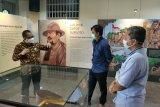 Stafsus Presiden: Pandemi COVID-19 momentum maksimalkan digitalisasi museum