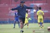 Pelatih Persik soroti fisik pemain setelah takluk dari Bali United 0-1