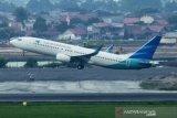 Insiden terbakar, Garuda Indonesia larang angkut ponsel Vivo