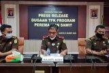 Kejati Aceh mengusut dugaan korupsi peremajaan sawit Rp684,8 miliar