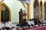 Peringati Isra Mi'raj, Kemenag Sultra Tekankan Pentingnya Moderasi Beragama