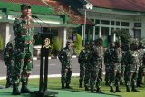 Taruna Akmil latihan Pramuka Yudha di 3 kabupaten