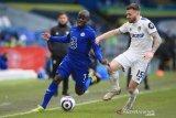 Chelsea jaga catatan nirkalah bersama Tuchel seusai imbangi Leeds 0-0