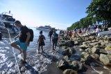 Wisatawan ke Bali meningkat hingga tembus 8.000 per hari