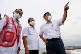 Luhut minta penyelesaian Pelabuhan Tanjung Adikarto Kulon Progo terintegrasi Bandara YIA