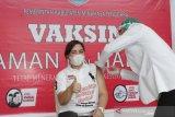Dinkes Mitra targetkan Maret selesai vaksin tahap dua
