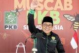 Muhaimin Iskandar buka Muscab PKB serentak se-Sulsel