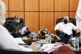 Ketua DPD RI minta pemerintah fasilitasi penyintas bencana dengan akses ekonomi dan pendampingan usaha