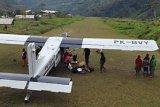 Polisi: Tak ada penyanderaan pesawat milik Susi Air