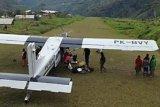 Kapolres Puncak bantah ada penyanderaan pesawat milik Susi Air