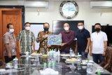 Pemkot Makassar dan BBWS Pompengan bahas solusi atasi banjir
