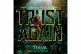 Raisa ikut ambil bagian dalam lagu 'Trust Again'