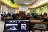 Warnai Indonesia, Teras dorong pemuda Kalteng jadi creative minority