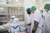 Mentan dorong peningkatan nilai ekspor sarang burung walet