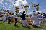 1.115 narapidana Hindu terima remisi khusus Hari Raya Nyepi