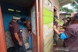 Lima desa di batas RI-Malaysia deklarasikan stop BAB secara sembarangan