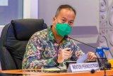 Menperin Agus Gumiwang sebut Sojitz tertarik kembangkan industri metanol di Indonesia