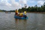 Korban tenggelam di DAM Duriangkang  ditemukan meninggal