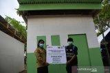 Ikanas dan IZI serahkan hunian sementara untuk korban gempa Sulbar