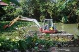 Plt Gubernur Sulsel : Butuh normalisasi saluran atasi banjir di Kota Makassar