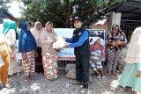ACT salurkan bantuan sembako untuk korban banjir di Dompu