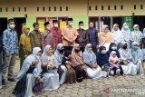 Gubernur Sumbar harapkan SDIT Mutiara Quran Cupak lahirkan generasi cinta Quran