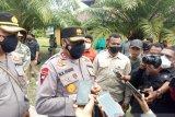 Kapolda Irjen Mathius Fakhiri: Tidak boleh ada lagi perang suku di Papua