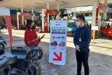 Pertamina meluncurkan Program Langit Biru di Ambon