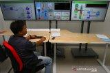 Batan merancang reaktor nuklir berpendingin gas