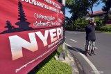Ketua DPD RI berharap Hari Raya Nyepi sebagai momen menemukan makna kehidupan